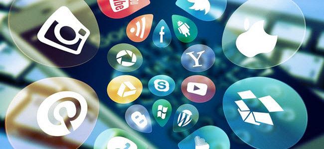 médias et réseaux sociaux